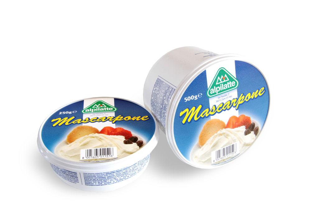 Mascarpone Alpilatte