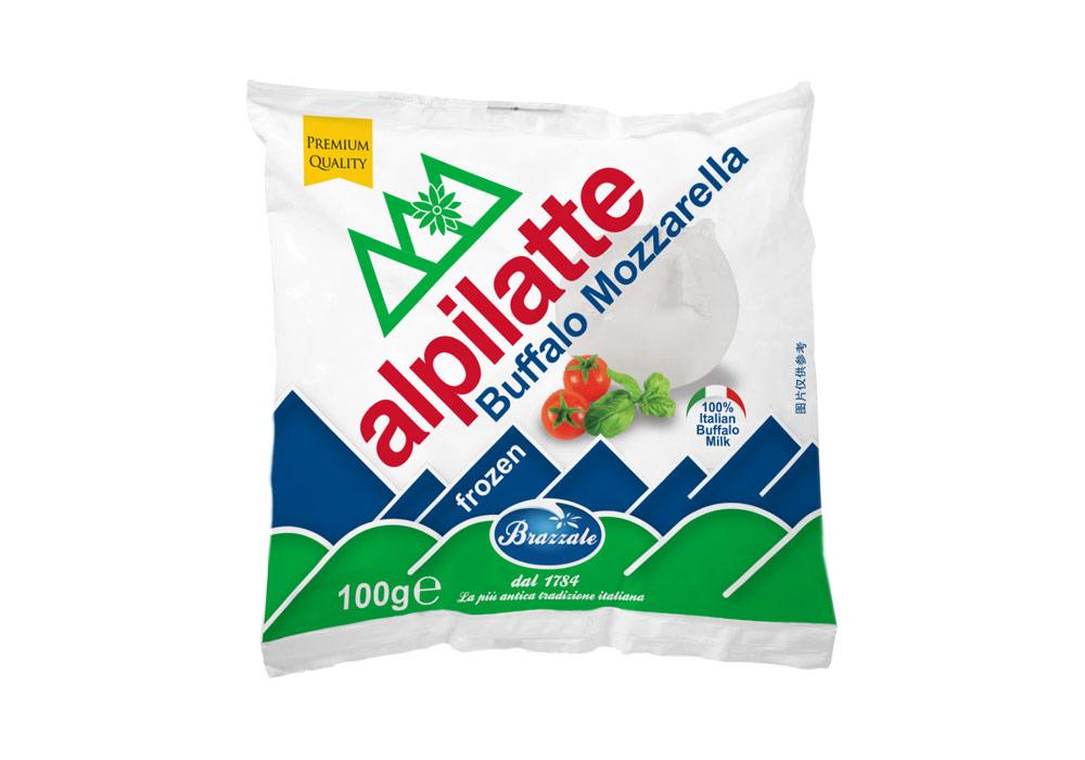 Mozzarella Bufalo Alpilatte