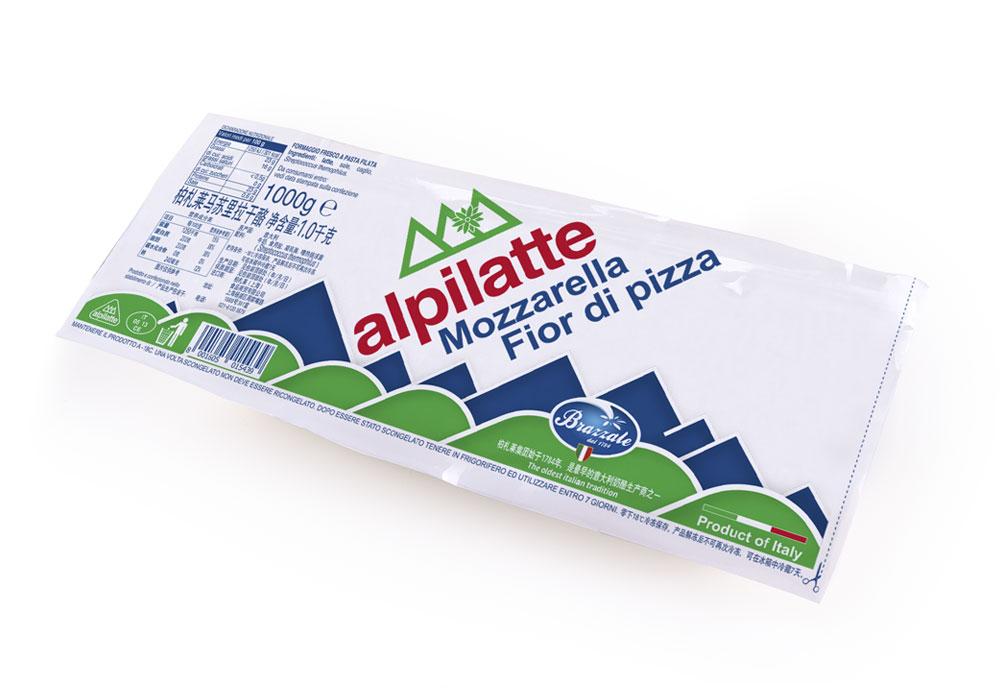 Alpilatte - Mozzarella Fior di Latte