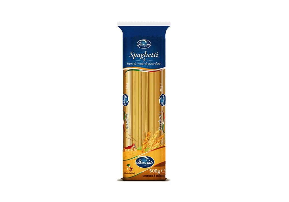 Pasta Brazzale Spaghetti